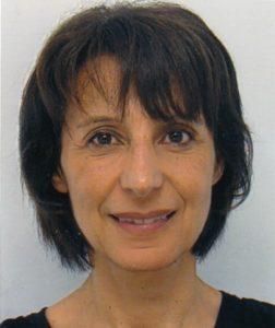 Nadia LAPORTE